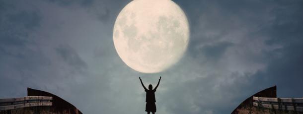 Cosa ci separa dalla Luna?